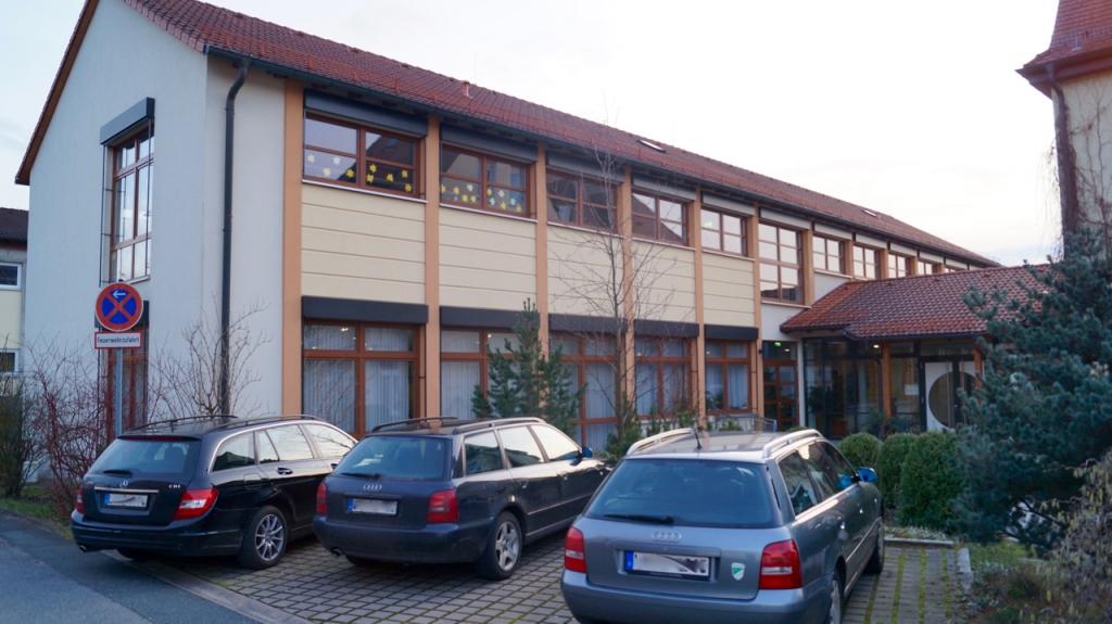 Mitsingen Grundschule Leinburg